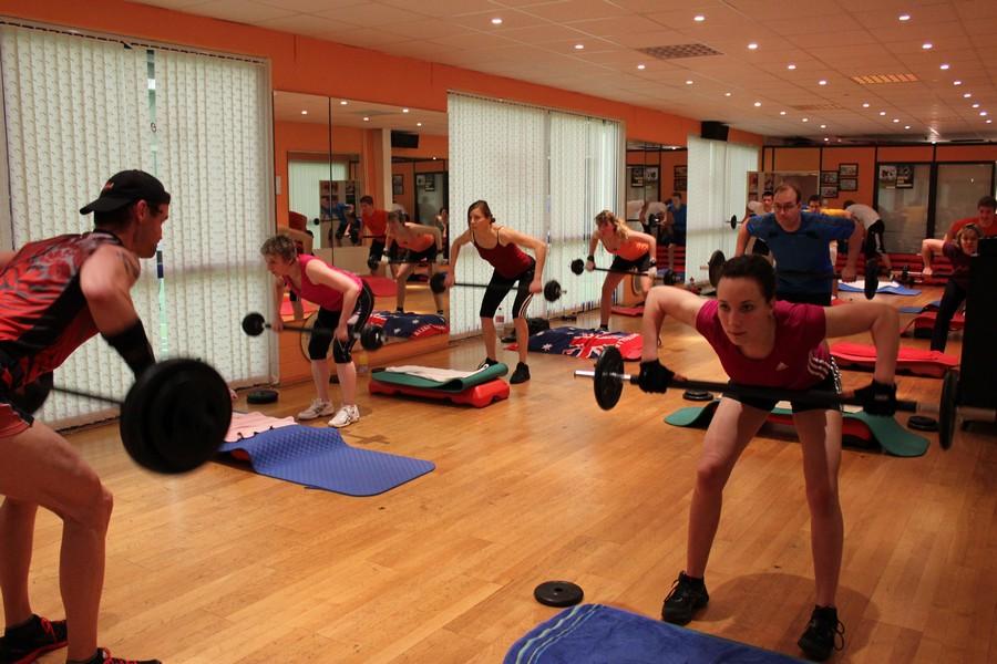 Fitnessstudio Empelde fitness01 sport freizeitcentrum empelde
