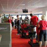 Fitnessstudio Empelde fitness sport freizeitcentrum empelde